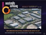Thumbnail to rent in Unit 12, Scotia Close, Brackmills, Northampton