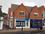 Thumbnail to rent in 1685 High Street, Knowle, Solihull