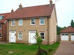 Thumbnail to rent in Bradfield Drive, Martham, Great Yarmouth