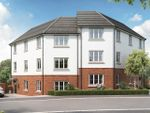 "Thumbnail to rent in ""The Longdown Apartments - Ground Floor"" at Tithe Barn Lane, Exeter"
