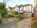 Thumbnail to rent in Manor Road South, Esher, Surrey