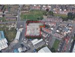 Thumbnail for sale in Land At, Alfred Road, Wallasey, Wirral, England