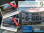 Thumbnail to rent in Anne Knight Building, Unit 2 City Park West, Duke Street, Chelmsford