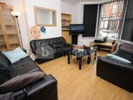 Thumbnail to rent in Ebberston Terrace, Hyde Park, Seven Bed, Leeds