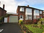 Thumbnail for sale in New Church Road, Wellington, Telford, Shropshire