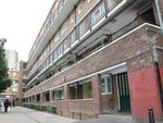 Thumbnail to rent in Thornewill House, Cable Street, Shadwell