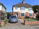 Thumbnail for sale in Exeter Road, Felixstowe
