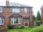 Thumbnail to rent in Winton Avenue, Moston, Manchester
