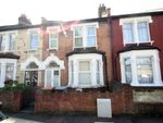 Thumbnail to rent in Henry Road, East Ham, London