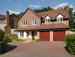 Thumbnail to rent in Rushmere Place, Englefield Green, Egham