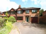 Thumbnail for sale in Sneyd Avenue, Newcastle-Under-Lyme