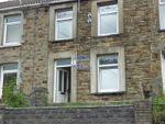 Thumbnail to rent in Oxford Street, Pontycymer, Bridgend.
