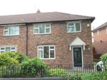 Thumbnail to rent in Inner Forum, Norris Green, Liverpool