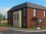 "Thumbnail to rent in ""The Denver At The Springs"" at Campsall Road, Askern, Doncaster"