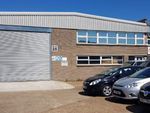 Thumbnail to rent in Unit 25, Hockley Trading Estate, Hockley
