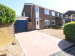 Thumbnail for sale in Fairmead Crescent, Rushden