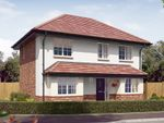 "Thumbnail to rent in ""The Tetbury"" at Newbold Road, Chesterfield"