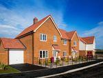 Thumbnail to rent in Crocus Fields, Little Walden Road, Saffron Walden