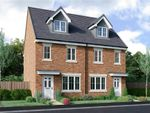 "Thumbnail to rent in ""Levens"" at Church Road, Warton, Preston"