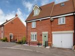 Thumbnail for sale in Comfrey Road, Stotfold, Hitchin, Herts