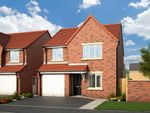 """Thumbnail for sale in """"The Salisbury At Moorland View, Bishop Auckland"""" at Flambard Drive, Bishop Auckland"""