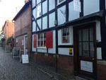 Thumbnail to rent in 1 Church Lane, Ledbury, Herefordshire