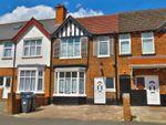 Thumbnail for sale in Reddings Lane, Tyseley, Birmingham