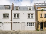 Thumbnail for sale in Leinster Mews, London