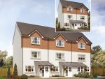 Thumbnail to rent in Annan Grove, Kilmarnock