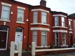 Thumbnail to rent in Willoughby Road, Waterloo, Liverpool