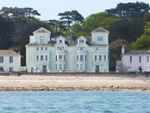 Thumbnail to rent in Springvale Road, Seaview, Isle Of Wight