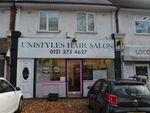 Thumbnail to rent in Bromford Lane, Erdington, Birmingham