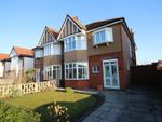 Thumbnail for sale in Dunbar Road, Birkdale, Southport