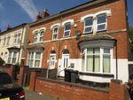 Thumbnail for sale in Church Hill Road, Handsworth, Birmingham