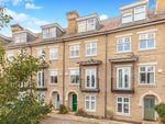 Thumbnail to rent in Elizabeth Jennings Way, Oxford