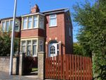 Thumbnail for sale in Fordway Avenue, Blackpool, Lancashire