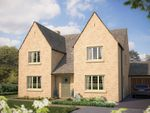 "Thumbnail to rent in ""The Churchill"" at Todenham Road, Moreton-In-Marsh"