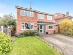 Thumbnail to rent in Woodstock Road, Worcester, Worcestershire