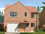 Thumbnail for sale in Plot 36, Franklin Way, Barrow-Upon-Humber