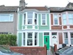 Thumbnail to rent in Lime Road, Southville, Bristol