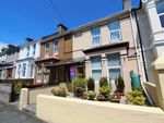 Thumbnail for sale in Clarence Road, Torpoint