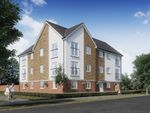 "Thumbnail to rent in ""The Badbury"" at Wilbury Close, Coate, Swindon"