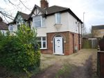 Thumbnail to rent in West Elloe Avenue, Spalding