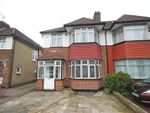 Thumbnail to rent in Westpole Avenue, Cockfosters, Barnet