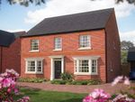 """Thumbnail to rent in """"The Winchester"""" at Larbourne Park Road, Flore, Northampton"""