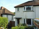 Thumbnail for sale in Herbert Road, High Wycombe