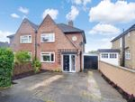 Thumbnail for sale in Bollington Road, Oadby, Leicester