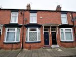 Thumbnail to rent in Talbot Street, Middlesbrough
