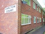 Thumbnail to rent in Carlton Court, Kersal Road, Prestwich