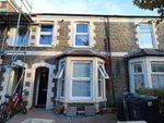 Thumbnail for sale in Richards Street, Cathays, Cardiff
